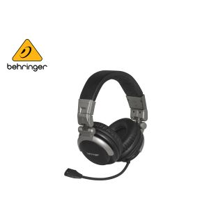 Behringer BB560M Bluetooth Headphones with Flexible Boom Microphone