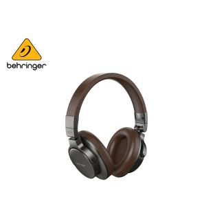 Behringer BH470 Compact Studio Monitoring Headphones - Brown