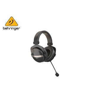 Behringer HLC660M Multipurpose Headphones with Built In Microphone