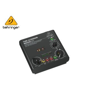 Behringer MIC500USB Preamplifier with USB/Audio Interface