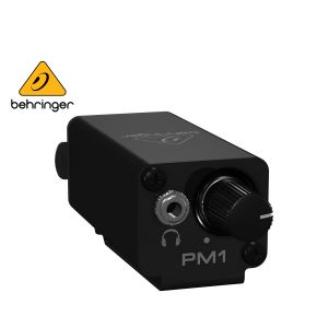 Behringer PM1 Personal In Ear Monitor Belt Pack
