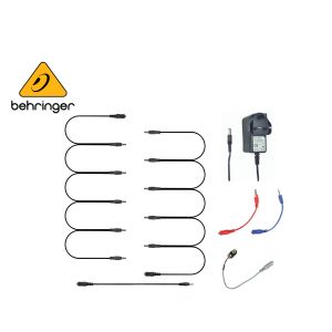 Behringer PSU HSB ALL All Country DC 9 V / 1.7 A Power Adapter