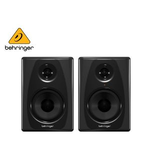 Behringer STUDIO 50USB Studio Monitor with USB Input- Pair